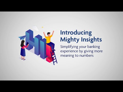 Introducing Mighty Insights