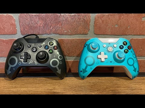 Are These Budget Xbox One Controllers Worth the Price?