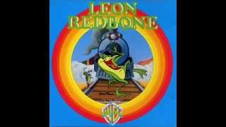 Leon Redbone- Lazy Bones