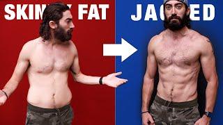 "The ""Skinny Fat"" Solution (FAST FIX!)"