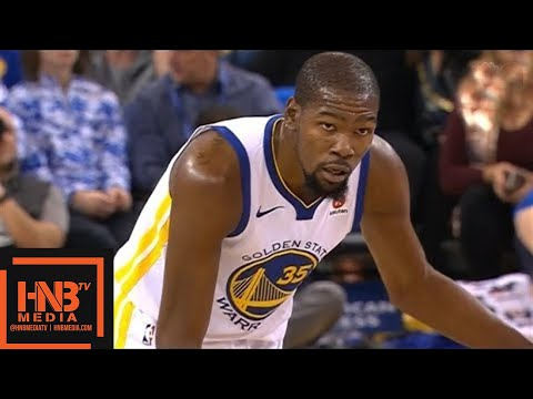 GS Warriors vs Portland Trail Blazers 1st Half Highlights / Week 9 / Dec 11