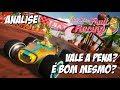 All Star Fruit Racing Olha Esse Jogo De Kart No Xbox On