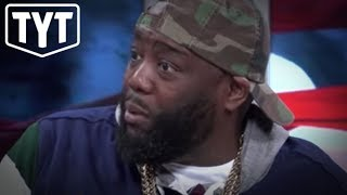 Killer Mike: How To Make America Great Again thumbnail