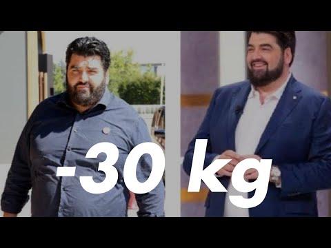 Fwfl perdita di peso