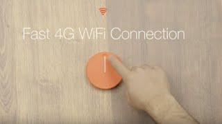 Meet Skyroam Solis X - the World's First WiFi Smartspot