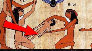 11 УДИВИТЕЛЬНЫХ ФАКТОВ О ДРЕВНЕМ ЕГИПТЕ, КОТОРЫХ ВЫ НЕ ЗНАЛИ