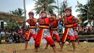 Festival Lima Gunung XV Pala Kependhem Part 1