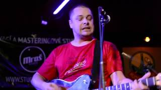 Video Gustavo Rojo (Boom Cup, 27. 10. 2015)