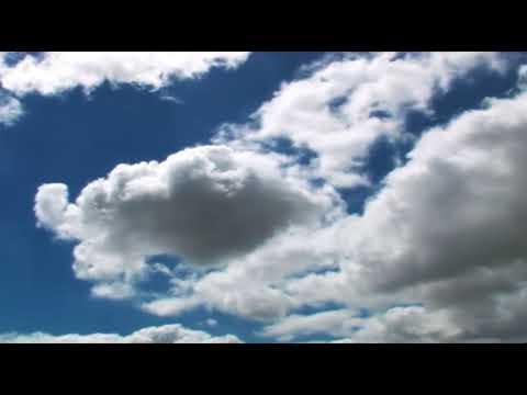 Облака Футажи HD
