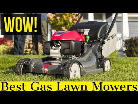 Tips For Buying a Small Gas Self Propelled Lawn Mower