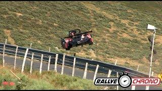 Course de côte du Mont Dore 2018 - Crash & Show - RallyeChrono
