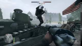 Battlefield 1 - Panem et Circences (Adagio)