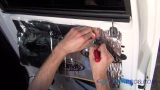 2001 Chrysler Sebring Leak Air Conditioning Problem 2001