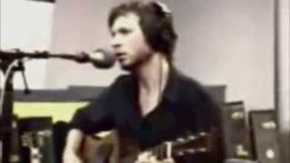 Beck Unplugged   Round The Bend (lyrics Below)
