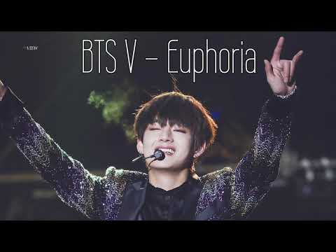 BTS V - Euphoria [Full Version]