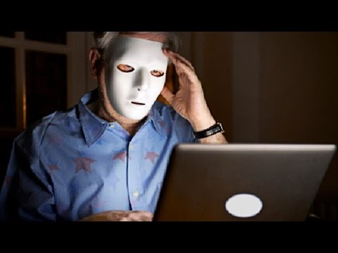 5 Creepiest, Unsolved Internet Mysteries