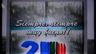 preview picture of video 'Publicidad Canal 2 de Coronel Pringles (Bs.As - Argentina) Enero 2010'