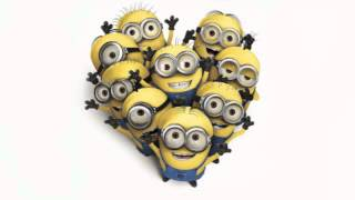 Despicable Me 2   Happy   Pharrell Williams