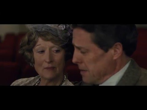 Florence Foster Jenkins (Clip 'Carnegie Hall')