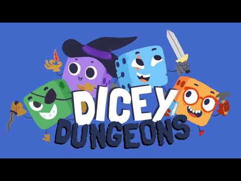 Dicey Dungeons Teaser thumbnail