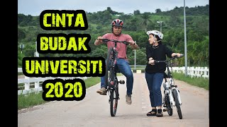 CINTA BUDAK UNIVERSITI 2020