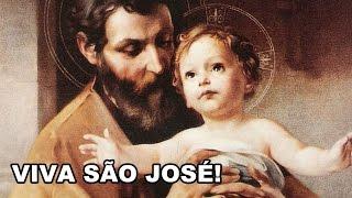 Hino A São José: São José A Vós Nosso Amor