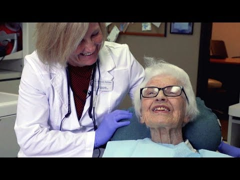 Dental Health | Aging Matters | NPT Reports