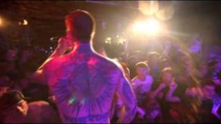 Video Pipes and Pints - Heaven and Hell - Brno, Melodka - 30.03.2011