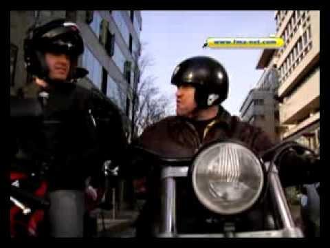 FMA – assurances Moto de Jean de Loriol et Richard Martineau