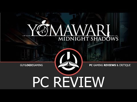 Yomawari: Midnight Shadows - Logic Review video thumbnail