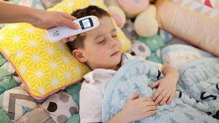 Инфракрасный термометр CS Medica Kids CS-88