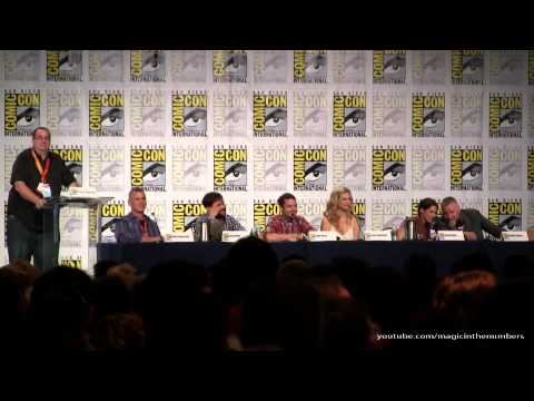 Wilfred - Comic-Con Panel 2012