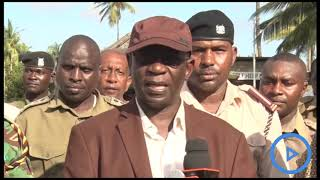 Faza residents decry police brutality