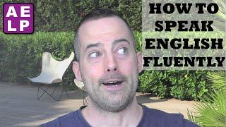 How to Speak English Fluently - Advanced English Listening Practice - 23