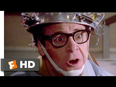 Ghostbusters (5/8) Movie CLIP - The Keymaster (1984) HD