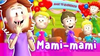 Mami Mami - Biper y Sus Amigos - Video Oficial Canciones infantiles