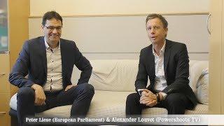 Peter Liese (European Parliament)