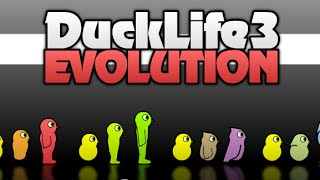 Duck Life 3 Full Walkthrough