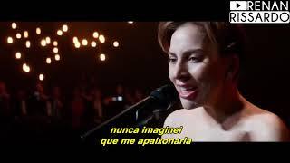 Lady Gaga   I'll Never Love Again (Tradução) [Cena Final]