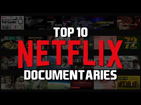 Top 10 Best Netflix Documentaries to Watch Now!
