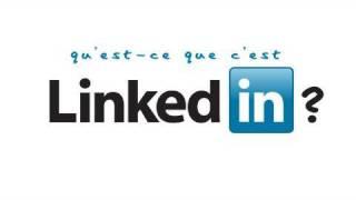 Qu'est-ce que c'est LinkedIn?