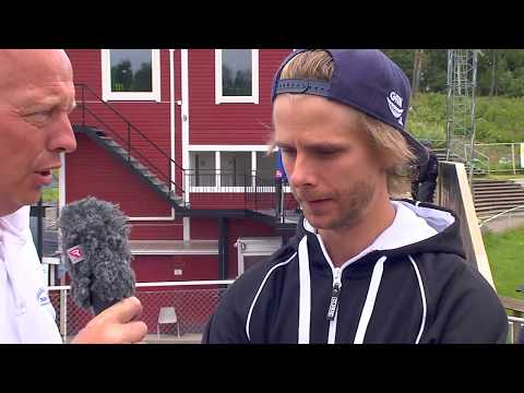 Piraterna VS Lejonen 27 juni Elitserien Speedway 2017
