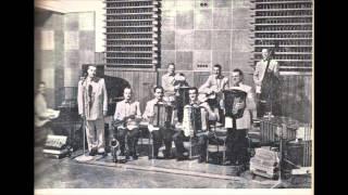 Mijn Dromenland - Max van Praag met Accordeola (1950)
