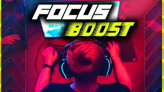 How to Play More Focused (Gaming Focus Guide)