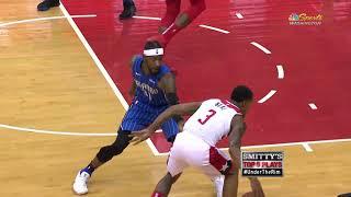 Orlando Magic vs Washington Wizards   November 12, 2018