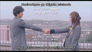 ost one week friend (ishuukan friend)~kanade~with lyrics by sukimaswitch
