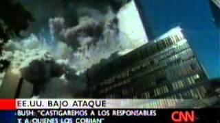 4 Non Blondes - Torres Gêmeas - Dear Mr President.mpg