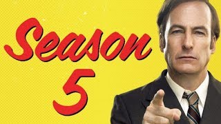 What is better call saul streaming on