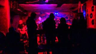 DarkkraD live @ Il Peocio - 945