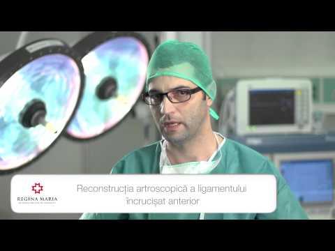 Artroza articulației umărului 2